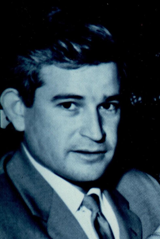 Humberto L.  Pablos
