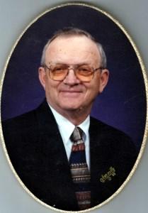 Dwight Dean  Gladden