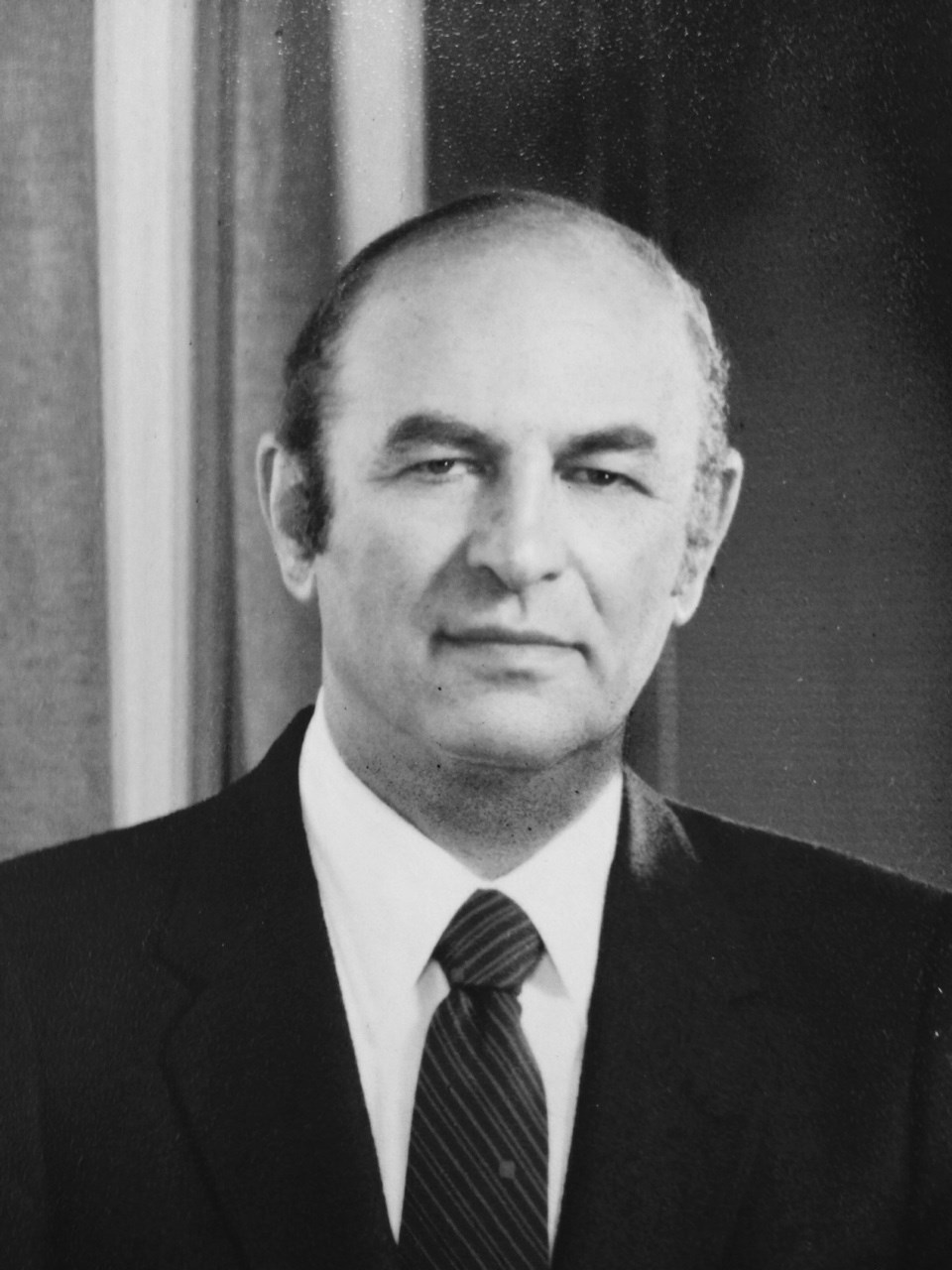 Irvin E. Nadler