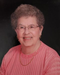 Mrs. Ramona York  Knepper