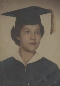 Ermelinda P  Garcia