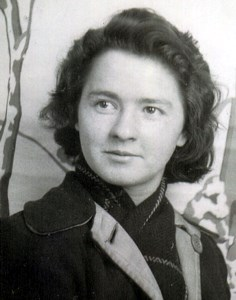 Mary L.  Hegarty