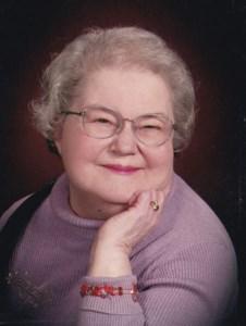 Gladys Elaine  Wilson
