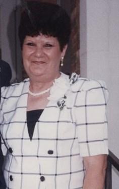 Betty Conine