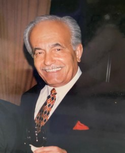 Andrew  Ansara