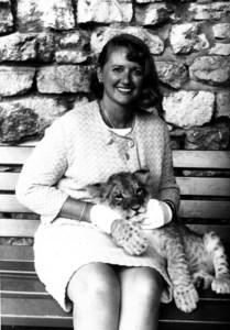 Zita E  Fleischmann
