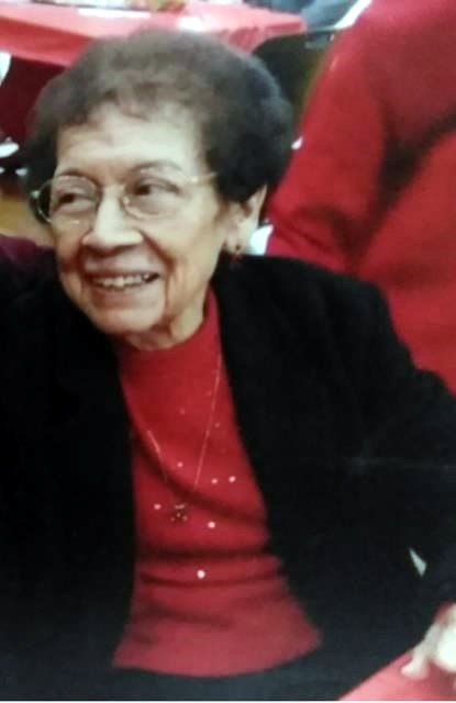 Isabel  Rincon
