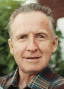 Frederick James  Walker