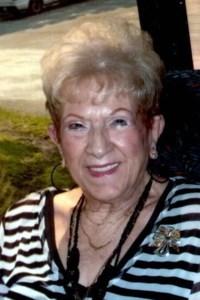 Margaret Caridad  Rodriguez