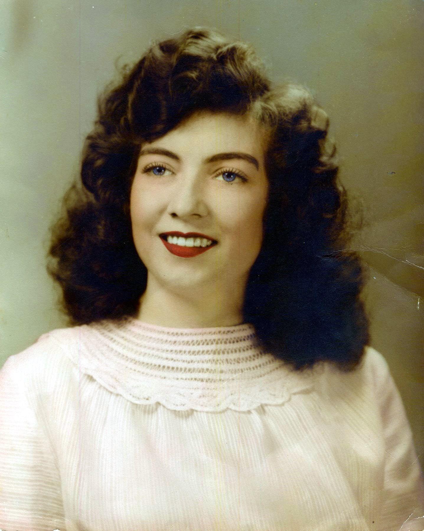 Mabel Winstead  Carter