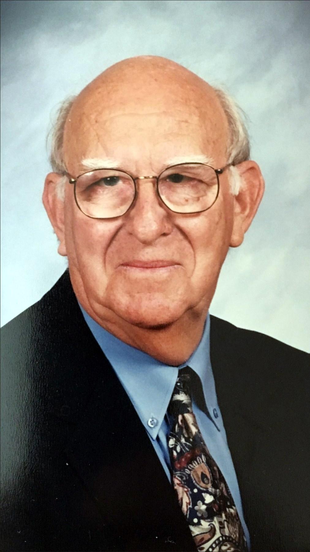 Alan Percy  Darvill