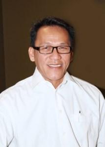 Gil C.  Laserna