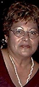 Francisca V.  Hernandez