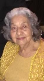 Flora A.  Rodriguez