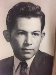 Elias G.  Pena