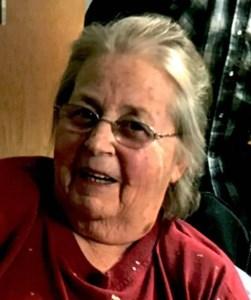 Wilma Alice  Babb