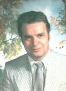 Howard Hugh  MacKinnon