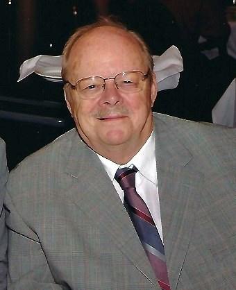 Richard Brian  Tibbetts
