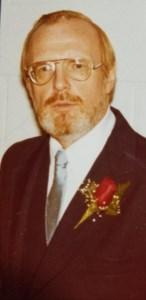 William Pearce  McCall III
