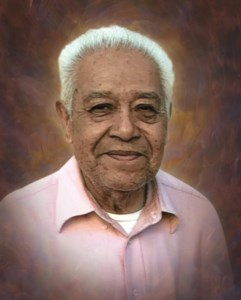 Manuel  Juarez