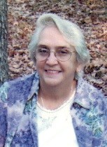 Lorna Lou  Chavers