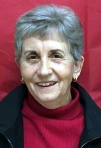 Gladys Shelia  Kidd
