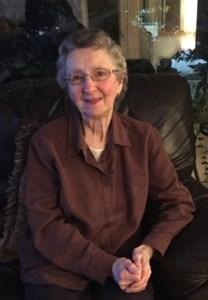 Eileen Violet  Andrews