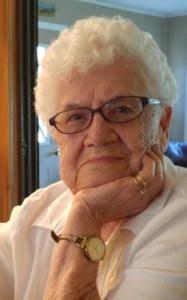 Dorothy S.  Sullivan