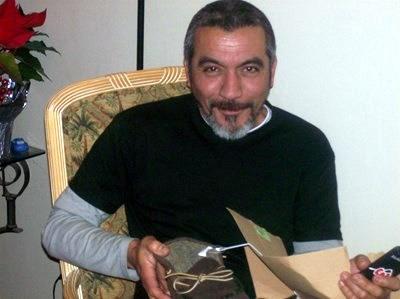 Hector Granados