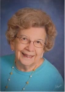 Barbara A.  Peret