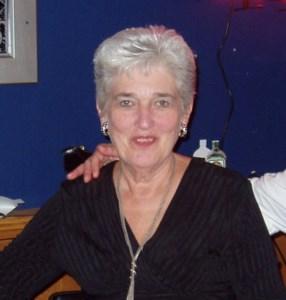 Marilyn  Ellett