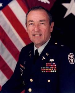 Brigadier General  Thomas E Bowen, M.D.