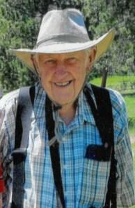 Keith E.  Machin