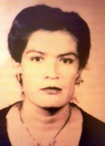 Josefa D  (Degollado) Quintanilla