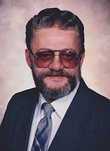 "Roger ""Rusty"" M.  Gabel"