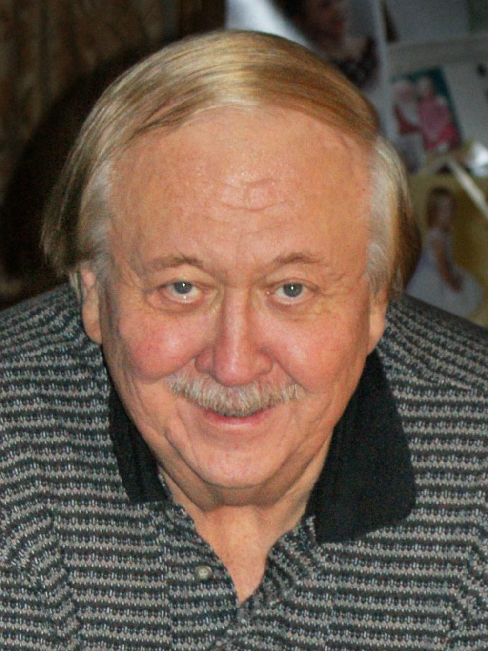 399c5f1b55df Charles W. Barhorst Obituary - Dayton