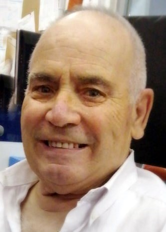 Paolo  Del Mastro