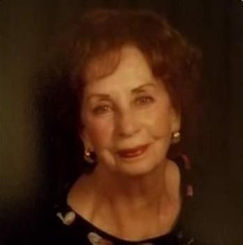 Anne Todd  Bolton