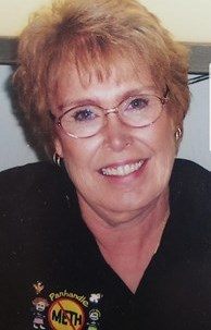 Jonita Jones