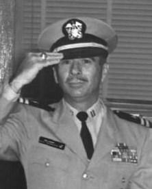 Richard Louis  Johnson