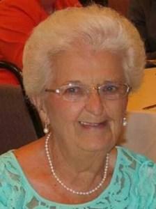 Nancy Evelyn  Peltier