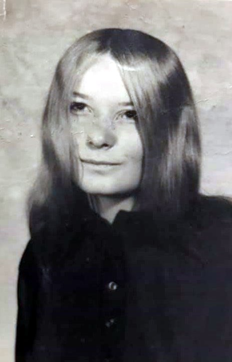 Cheryl Ann  Burgess