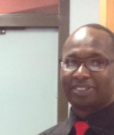 Patrick A.  Njoroge