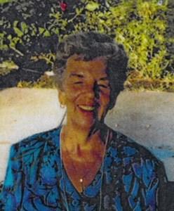 Barbara Ann  Pilgrim