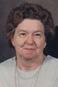 Mrs. Ann Sitts  Herrington