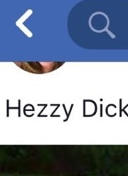 Hezikah  Dickerson