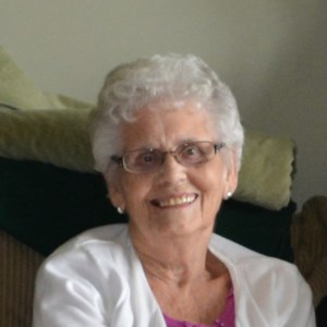 Joan Margaret  Ogilvie