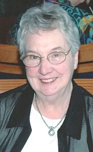Doris  Woolley