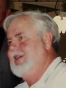 Montague Uriah  Dixon II