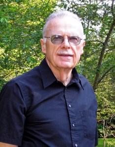 John L.  Stebbins
